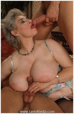 Sex mit reifer nachbarin